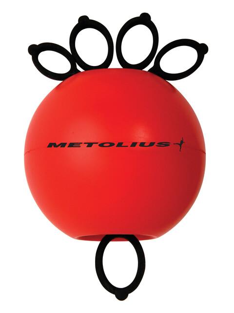 Metolius - Grip Saver Plus Training Device regular - rouge